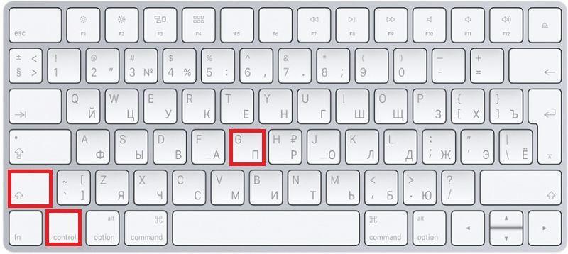 Статистика по тексту через комбинацию горячих клавиш
